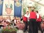 Brochenzell Schlossfest