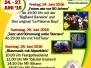 Waldfest Werbeaktion '16