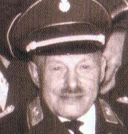 Josef Weisshaupt