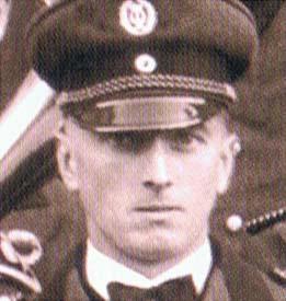 Wilhelm Ibele
